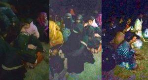 সোনাদিয়া দ্বীপ থেকেই পাচার হচ্ছিল ৩১ রোহিঙ্গা, পুলিশী অভিযানে ব্যর্থ