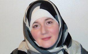 মার্কিন সাংবাদিক সুমাইয়া মিহানের ইসলামে আসার হৃদয়স্পর্শী কাহিনী