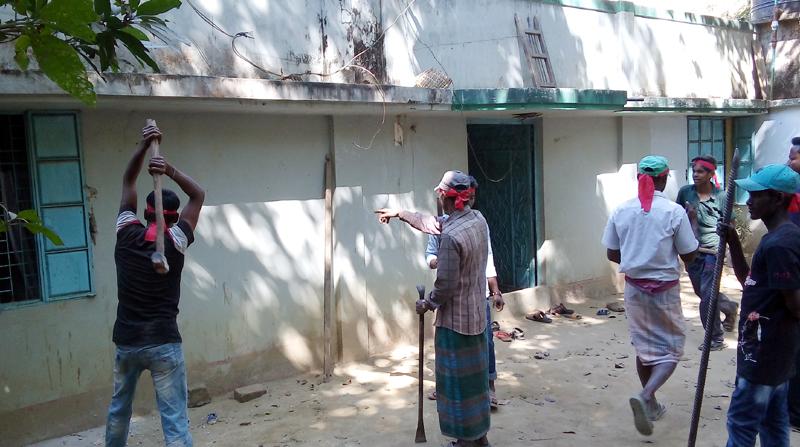 কক্সবাজারে বেদখল হওয়া ৫০ একর সরকারি জমি উদ্ধার করলো দুদক, একজন গ্রেপ্তার