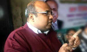 উপজেলা নির্বাচনে বিএনপির কোন প্রার্থী নেই, বললেন কাজল
