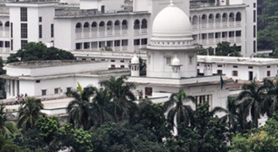 'ভার্চ্যুয়ালে'ই চলবে সুপ্রিম কোর্টের আপিল বিভাগ