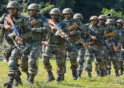 চীন সীমান্তের গালওয়ানে ভারতের 'বিশেষ ঘাতক' বাহিনী!