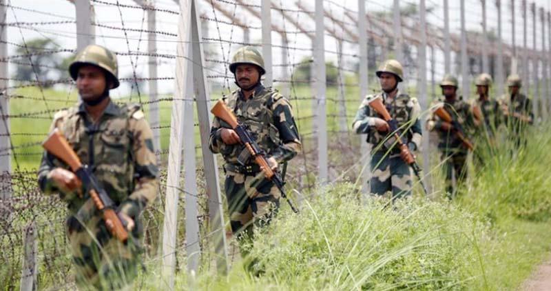ভারত যুদ্ধে প্রস্তুত চীন-পাকিস্তান দুই সীমান্তেই