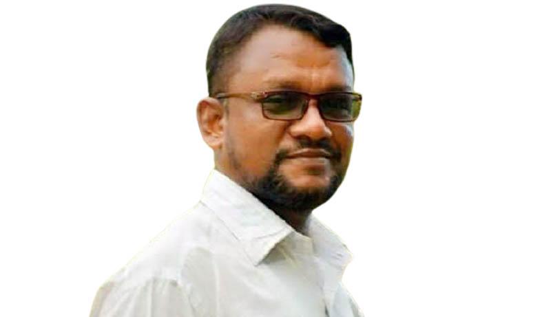 'করোনা'য় চলে গেলেন ডুলাহাজারা কলেজের অধ্যাপক জিকু