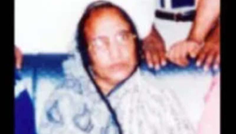 ইঞ্জিনিয়ার সহিদুজ্জামানের মা 'রত্নগর্ভা' রিজিয়া আহমদ আর নেই