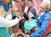 মহেশখালীতে দিনদুপুরে নৃশংস ভাবে কুপিয়ে হত্যা