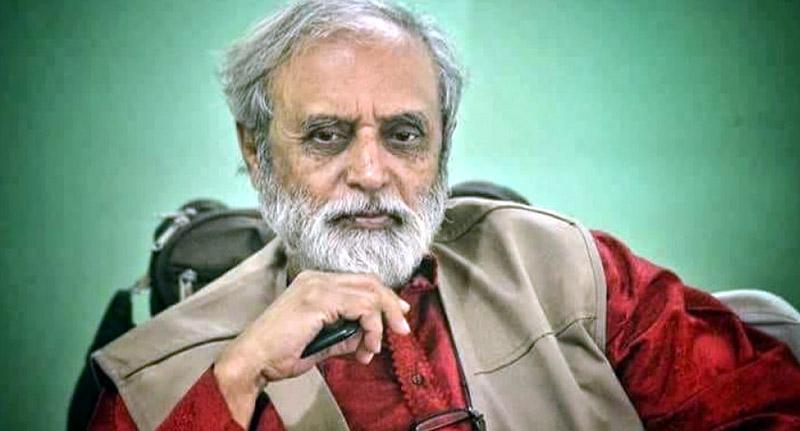 বাংলা একাডেমির নতুন মহাপরিচালক কক্সবাজারের সন্তান কবি মূহম্মদ নূরুল হুদা